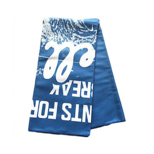 quick dry bath towels with full printing