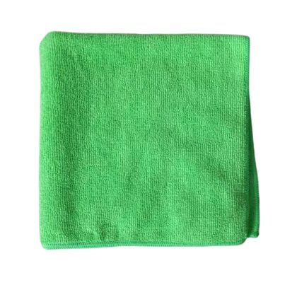 300gsm-40x40cm-green_microfiber cloths